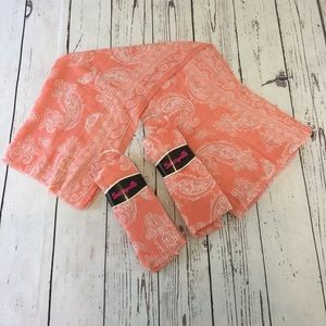 5 For $25 Sale!   NWT Betseyville Scarf